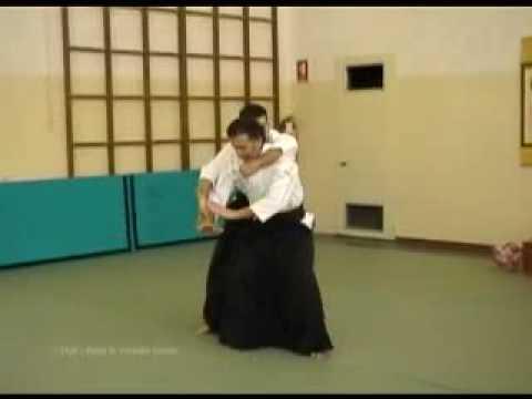 Morihiro Saito Sensei. Morote Doriиз YouTube · Длительность: 8 мин19 с