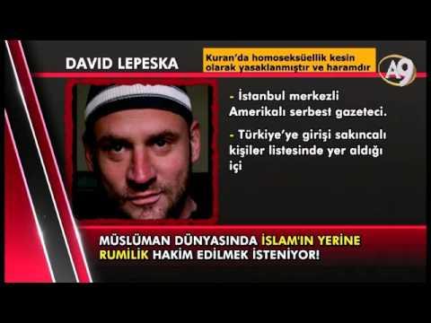 Müslüman dünyasında İslam'ın yerine Rumilik hakim edilmek isteniyor