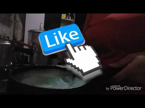 Como conserta detergente caseiro