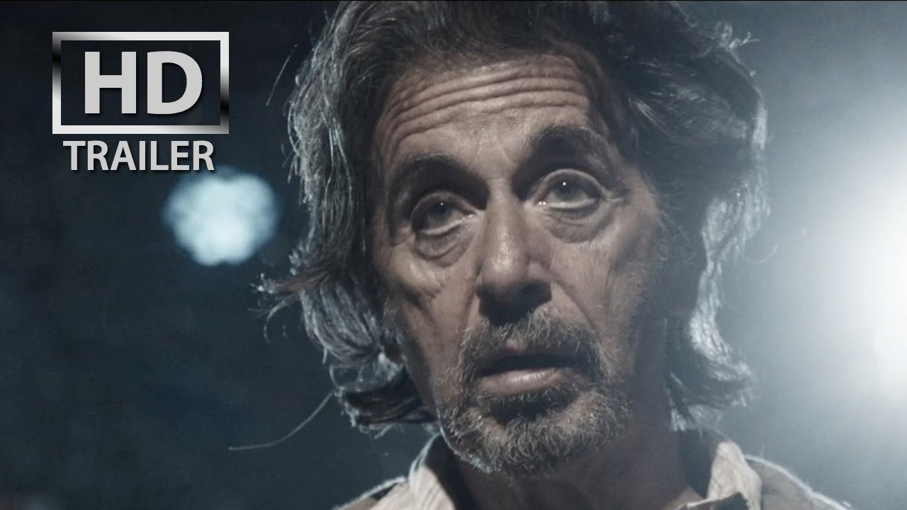 Official Trailer US (2015) Al Pacino - YouTube