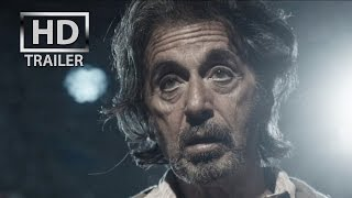 The Humbling | official trailer US (2015) Al Pacino