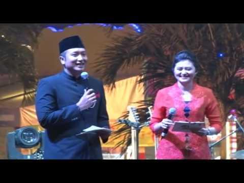 Malam Grand Final Abang None Buku DKI JAKARTA 2016