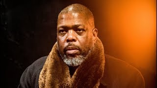 Hilton Als in Conversation with Michael Dickman and Brenda Shaughnessy