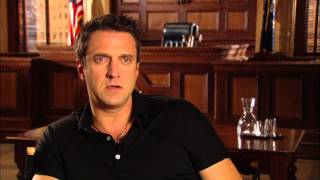 "Video Law & Order: SVU: Raul Esparza ""A.D.A Rafael Barba"" On Set Interview download MP3, 3GP, MP4, WEBM, AVI, FLV Juni 2017"