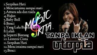 Download Mp3 Utopia Full Album Tanpa Iklan