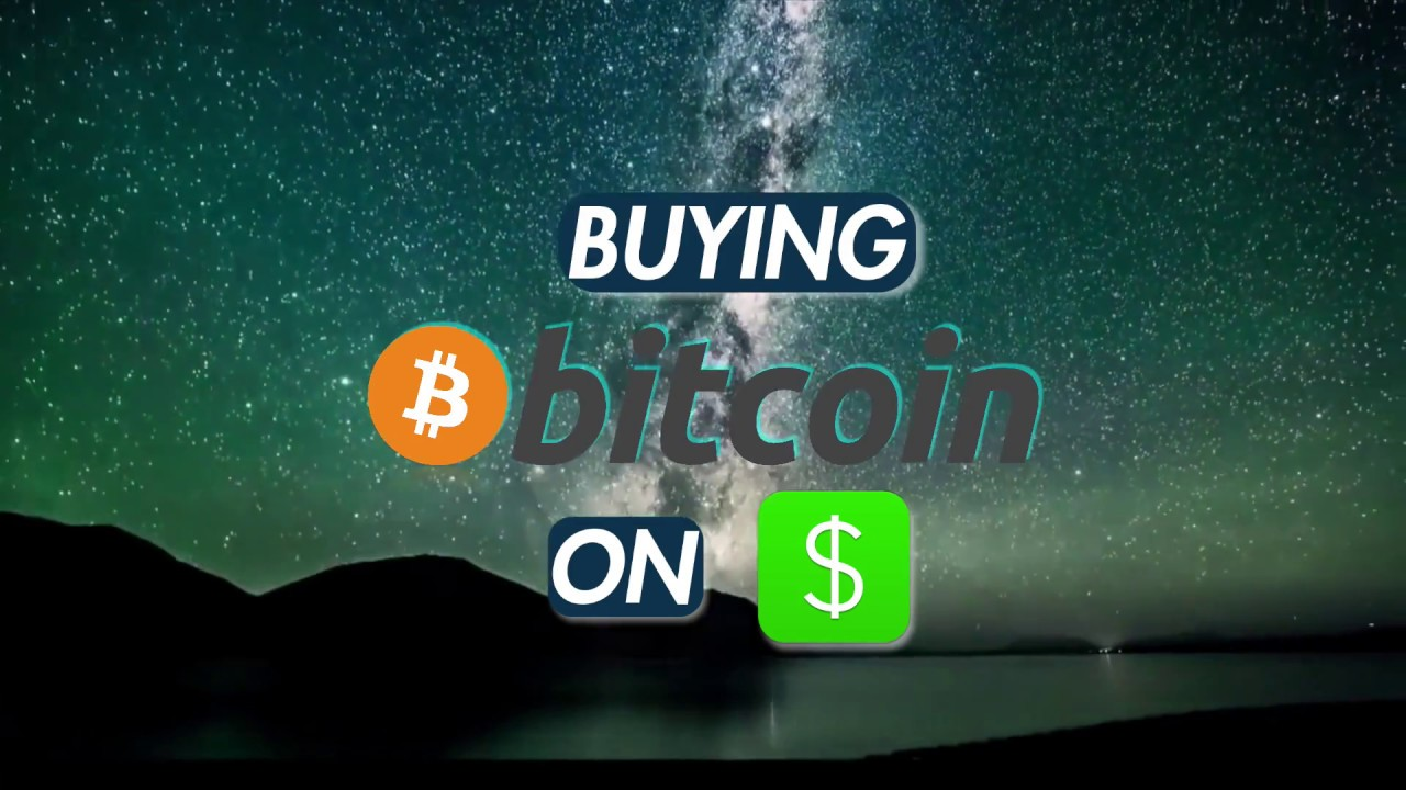 buying bitcoin on square cash