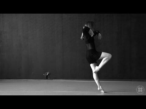 Lana Del Rey- Dark Paradise   Сontemporary by Svetlana Vechirka   D dance studio