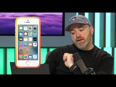 Lew Later's Reaction To People Buying The iPhone SE In 2019