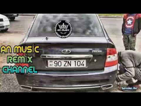 Azeri Bass Music Süper Şarkı 2019 (FtB- Çək) - Azerbaijan Music #AzeriBass #TRENDTRAZ