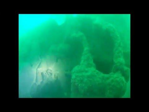 Belgian Steamer Londonier Wreck Dive