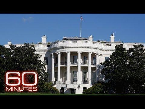 Andrew McCabe's FBI job interview with President Trump