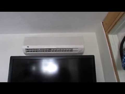 Thermal Zone Mini-Split 9k BTU Air Conditioner