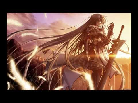 Nightcore-Skyrim-Age of Oppression and Age of Aggression