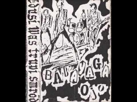 Babayaga Ojo - Zdusi Was trupi smród [Full Demo] 1987