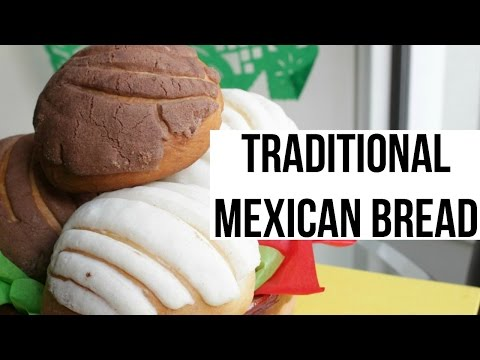 Traditional Mexican Bread   Conchas   Becca Bakes