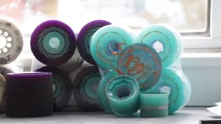 AHMYO wheels overview with Jeremy Shoom