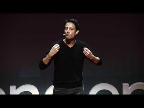 Les antisèches du bonheur   Jonathan Lehmann   TEDxValenciennes