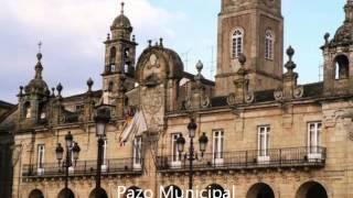 Lugo - La Ciudad Amurallada