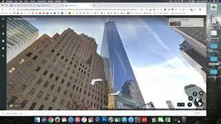 Google Earth Web for School