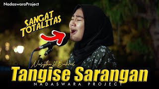 Download lagu Tangise Sarangan - Saraswati (Live Cover Nasytha ft Bahrul Nadaswara Project)