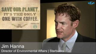 Congressional Staff Briefing: King of Coffee: Why Starbucks Wins by Investing in Farmers