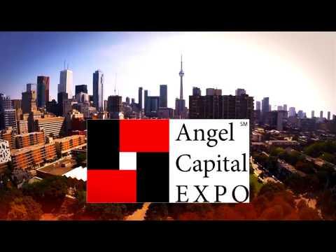 Keiretsu Angel Capital Expo Video