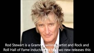 Rod Stewart Friend for life