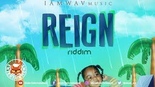 Jay A - Do Dem Nuttin [Reign Riddim] January 2019