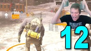 The Division - Part 12 - Betrayed at the Evac (Let