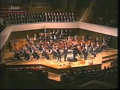 "L.van Beethoven:""Fidelio"" - atto 2 (Lipsia, 2000)"