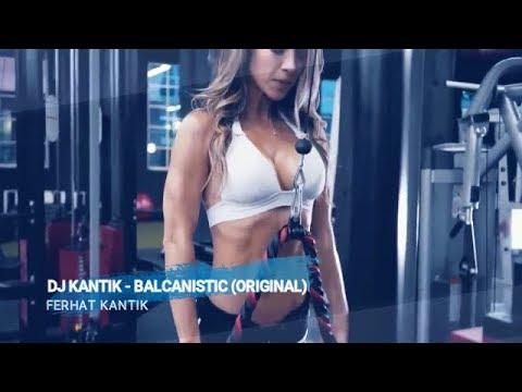 Dj Kantik - Balcanistic (Original Mix) 2018