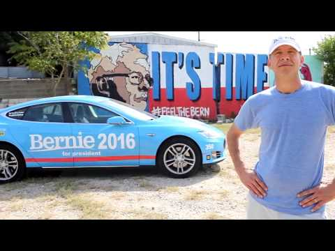 Delegates Ask Bernie Sanders to Join the #DraftBernie for a People