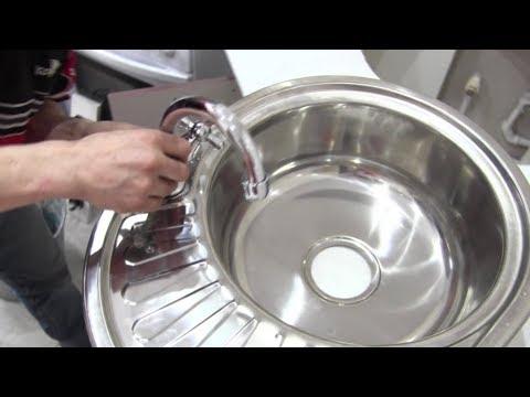 Как правильно вырезать отверстие в столешнице под мойку видео