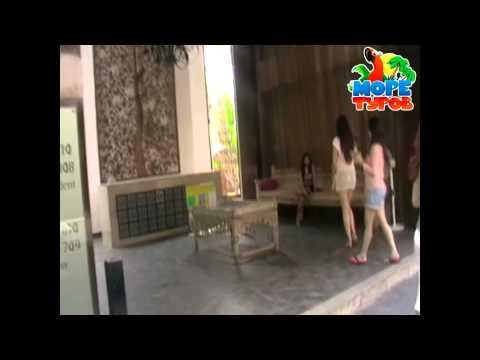 O Resort & Spa 4* Гоа Море Туров
