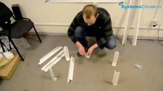 видео Сплит-системы Tosot в Ростове на Дону в магазине Воздух