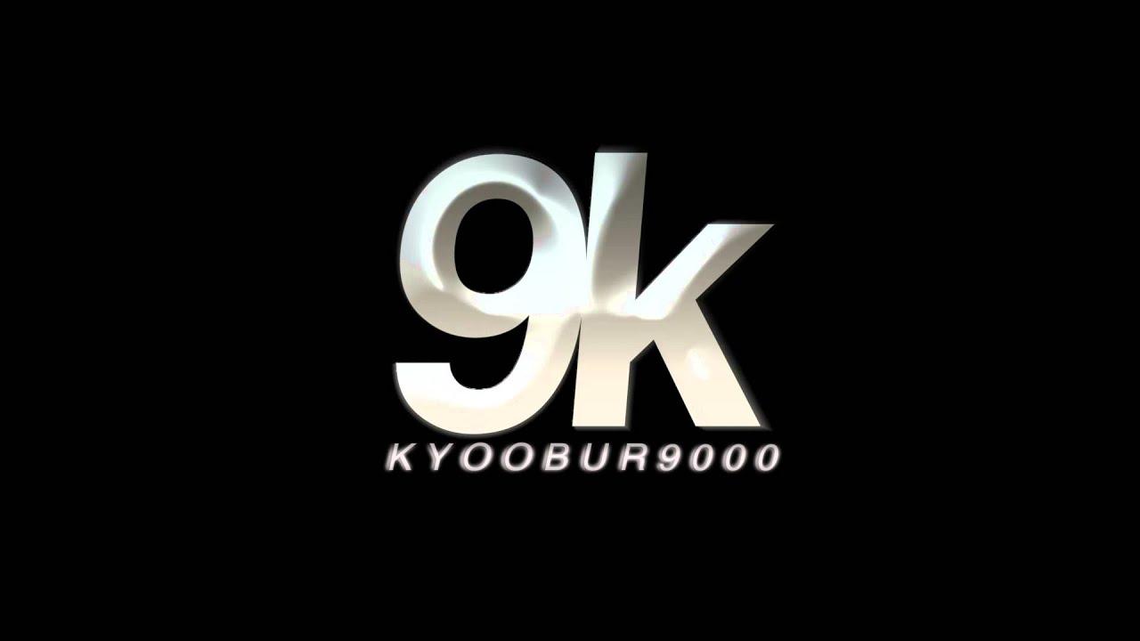 The New Kyoobur9000 Logo By Sln Media Group