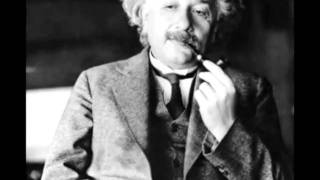 Einstein: Opinions on God & Religion