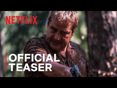 Ferry | Official Teaser | Netflix