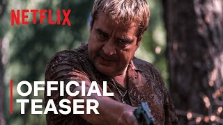 Ferry | Official Teaser | Netflix