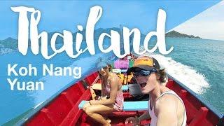 Day tripping in Koh Nang Yuan | Just Fun