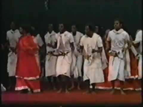 djibouti folk