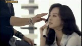 Credit: ETN // Rain vs. Lee Hyo Ri part edited by scorpiola // scor...