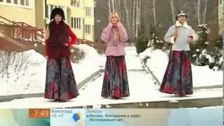 129 - Ольга Никишичева. Юбка в пол
