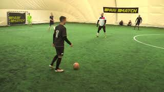 4 112 УКРАЇНА 7 5 SECUR SFCK Street Football Challenge Kiev