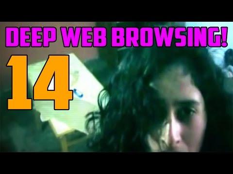CANNIBALISM GUIDE!?! - Deep Web Exploration 14