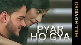 New Punjabi Songs 2016 || PYAR HO GYA || CHANDAN MAAN || Punjabi Songs 2016