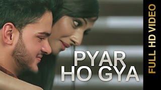 New Punjabi Songs 2016 || PYAR HO GYA || CHANDAN MAAN || Punjabi Songs 2016