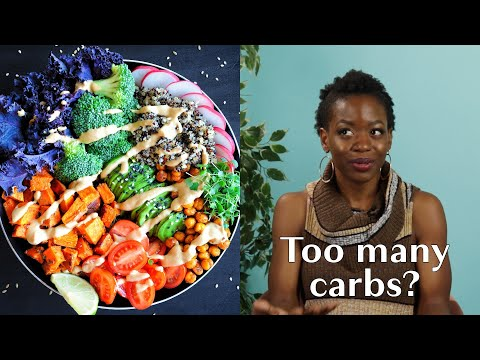 Dietitian Answers Commonly Asked Questions About Going Vegan