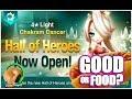 SUMMONERS WAR Deva The Light Chakram Hall Of Heroes Good Or Food mp3