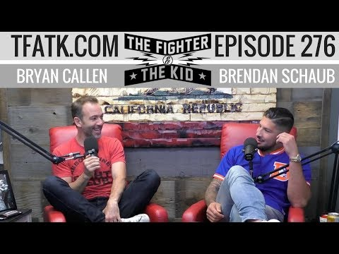 The Fighter and The Kid - Episode 276